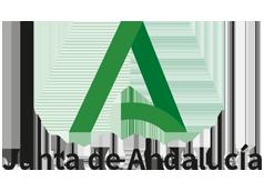 logotipo junta andalucia